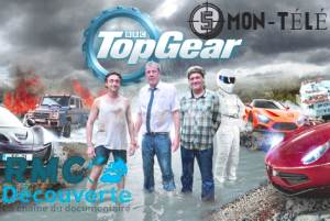 TOP GEAR FRANCE en replay streaming(1)