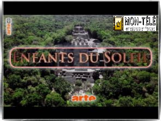 Enfants du soleil replay streaming