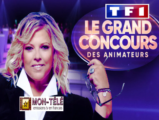 Le Grand Concours des Animateurs replay streaming