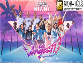 Les Anges 11 Back to Miami replay streaming gratuit