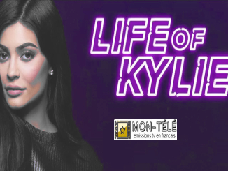 Life of Kylie replay streaming