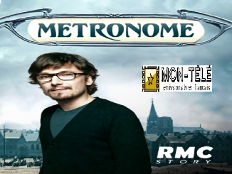 Métronome replay streaming rmc story