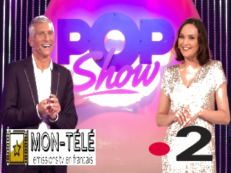 Pop Show replay streaming gratuit
